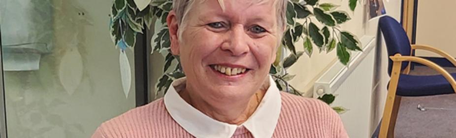 Jackie Williams